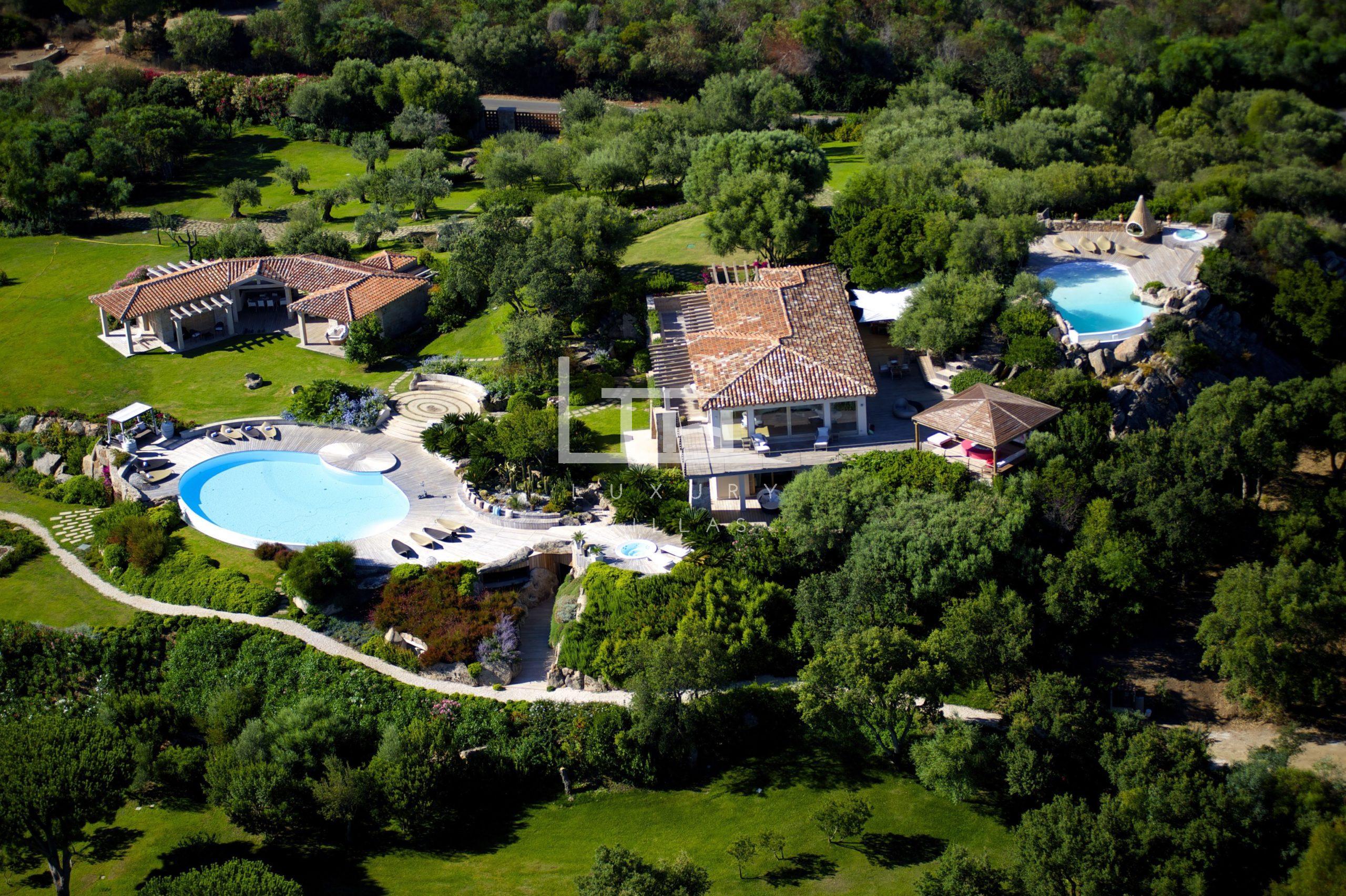Villa H2O